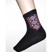 Шкарпетки вишиті чоловічі 3662 фото