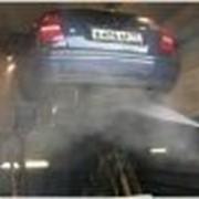 Антикорозионная обработка кузова авто. фото