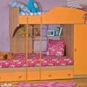 Мебель для детских комнат Элис1 фото