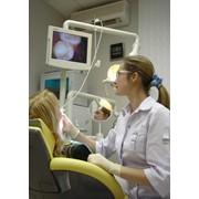 Протезирование зубов в Новосибирске фото