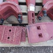 Лопатки в бетоносмеситель Fangyuan фото