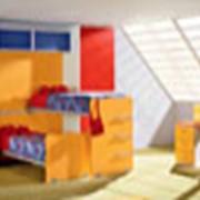 Мебель детская Logico фото