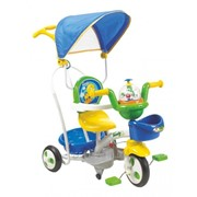 Детский велосипед Geoby LSR602R фото