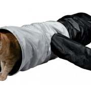 Тоннель игровой для кошки Trixie (3 рукава) фото