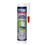 Герметик силиконовый Стекольный TYTAN фото