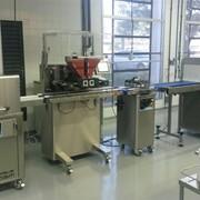 Оборудование для производства шоколадных конфет (линии и отдельные агрегаты) фото