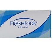 Косметические цветные линзы FreshLook Colors фото