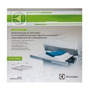 Монтажный набор для соединения стиральной машини с суш.барабаном Electrolux 902979288. Оригинал фото