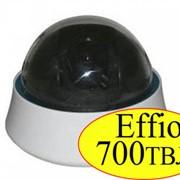 Камера видеонаблюдения высокого разрешения X-XBQ7 фото