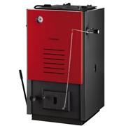 Твердотопливный котел классический Opop Uni 42 кВт фото