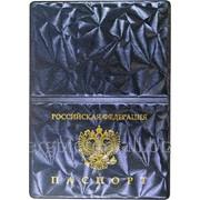 Обложки для паспорта из пленки ПВХ фото