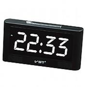 Электронные часы VST732 фото