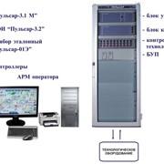 """Система обработки информации """"Пульсар - С2"""" фото"""