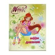 Дневник Winx фото