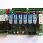 Монтаж высоко-частотных разъемов кабелей фото