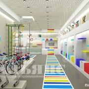3D - проектирование интерьеров