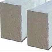 Блоки газобетонные, газобетон торговой марки ААС, размер 600*100*200 фото