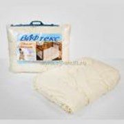 Одеяло детское Зайка, фибер, Зима, 400 г/м2, микрофибра фото