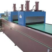 Автоматизированные пултрузионные линии для производства стеклопластиковых (углепластиковых, базальтовых) профилей и арматуры фото