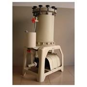 Фильтр для химических жидкостей фото