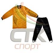 Форма вратаря футбольная (свитер, штаны) фото
