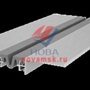 Профиль для деформационных швов Аквастоп тип ДШО фото