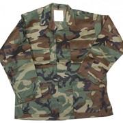 Камуфляжные военные куртки фото
