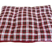 Лежак-подушка фото