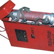 Пожарный рукав КПР - 2 фото