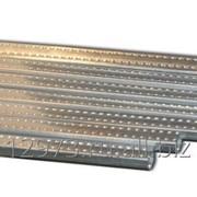 Профиль алюминевый дистанционной рамки фото
