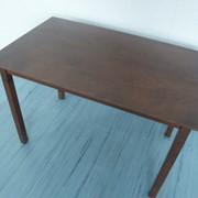 Стол деревянный SLONAMI фото
