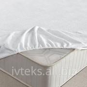 Простынь на резинке Аква-Стоп фото