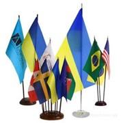 Флаги, атрибутика для праздников и фестивалей фото