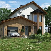 Дом Анатолий фото