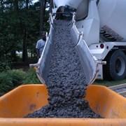 Продажа и доставка бетона в Перми фото