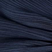 Ткань Шифон жатка фото