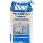 Клей плиточный Кнауф Марморклебер 25кг