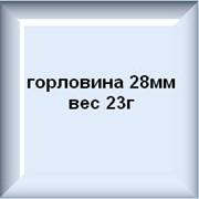Преформы горловина 28мм вес 23г фото