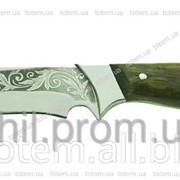 Туристический нож Спутник турист 12 фото