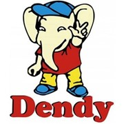 Игровая приставка Dendy фото