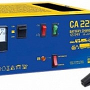 Зарядное устройство автоматическое CA 225 для свинцовых батарей емкостью 35-225 Ач фото