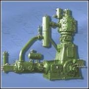 Установки поршневые компрессорные воздушные с водяным охлаждением 7ВП-20/220 фото