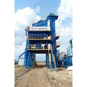 Асфальтобетонный завод RD90 фото