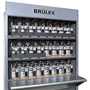 Краски BRULEX фото