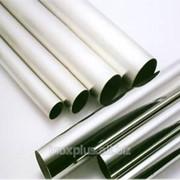 Трубы сварные стальные фото