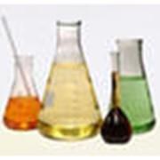 Сырьё химическое фото