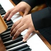 Обучение игре на музыкальных инструментах фото