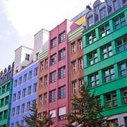 Краска Маэстро фасадная 10 л фото