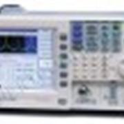 Цифровой анализатор спектра GSP-7830 фото
