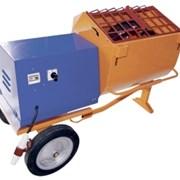 Растворосмеситель РН-150.2 150 л, 1,5 кВт, 380 В, 35,9 об/мин фото